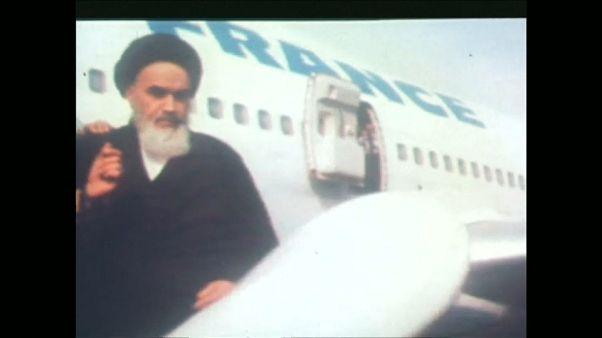 Irán: 40 éves a forradalom