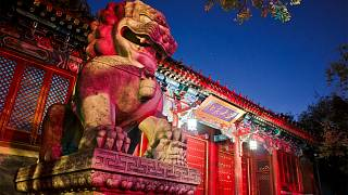 Beijing Tourism bring a piece of China to Europe