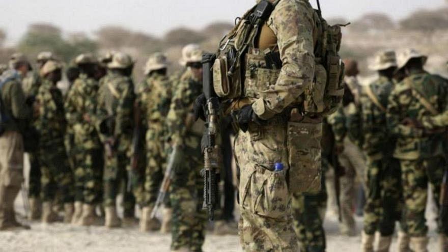 Boko Haram militanlarının, Nijerya'da düzenlediği saldırıda en az 60 kişi hayatını kaybetti