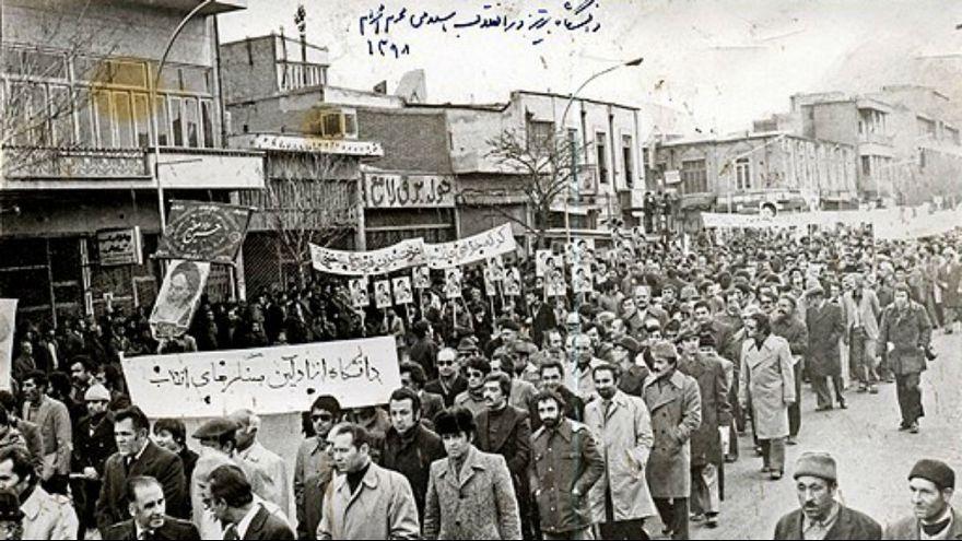 چهل سالگی انقلاب ۵۷؛ مطالبات قومی و بحران هویت ملی
