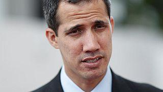 AB ülkeleri Venezuela'da Guaido'yu geçici başkan olarak tanımak için hazırlanıyor