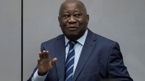 Feltételesen szabad a volt elefántcsontparti elnök