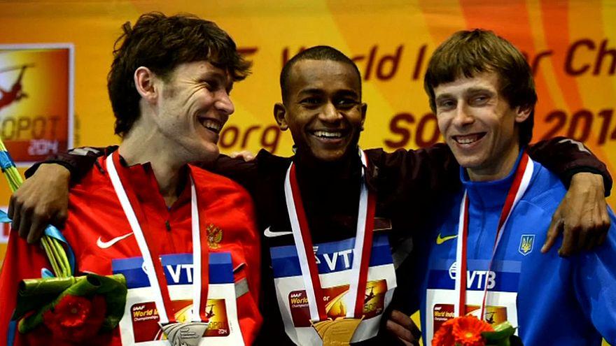 Αποκλεισμός 12 Ρώσων αθλητών λόγω ντόπινγκ