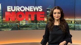 Euronews Noite 01.02.2019