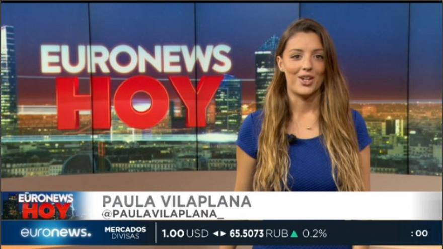 Euronews Hoy 01/02: Las claves informativas del día