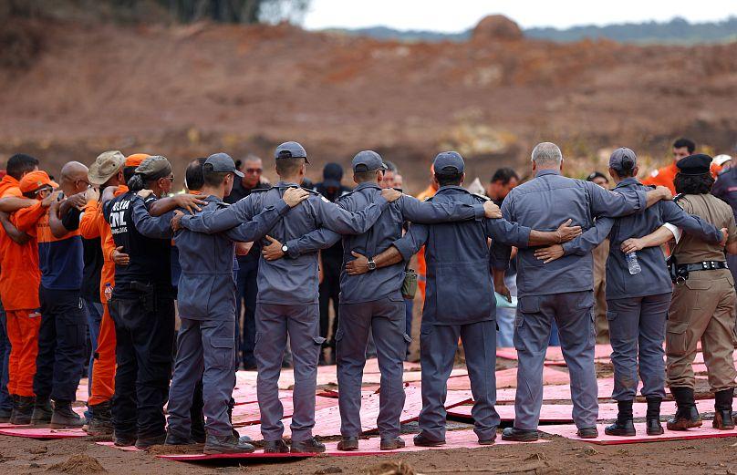 Catastrophe au Brésil : le bilan s'alourdit à 134 morts