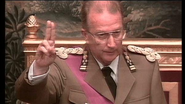 Vaterschaftsklage: Ex-König Albert II. lehnt DNA-Test ab