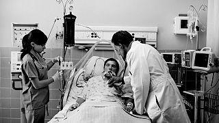 Fransa'yı ikiye bölen ötanazi hikayesi: Vincent Lambert'in tedavisi sonlandırılacak