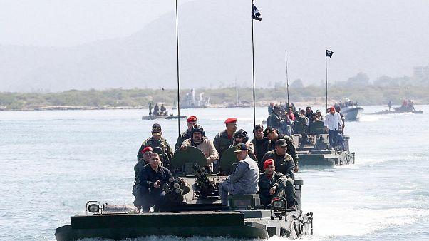 Venezuela: Rusya ile ABD arasında yeni bir soğuk savaşın merkez üssü mü?