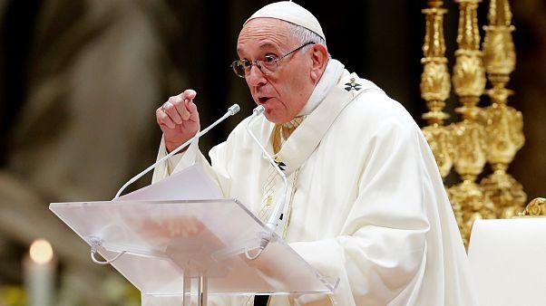 Исторический визит Папы римского в ОАЭ