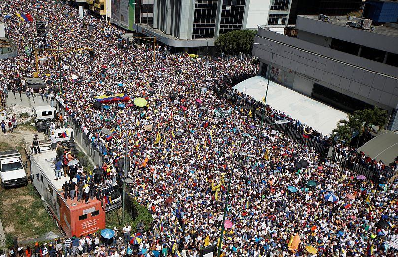 REUTERS/Adriana Loureiro
