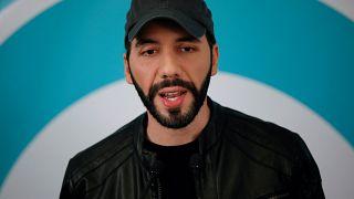 Llegó la hora de Nayib Bukele, el favorito en las elecciones presidenciales de El Salvador