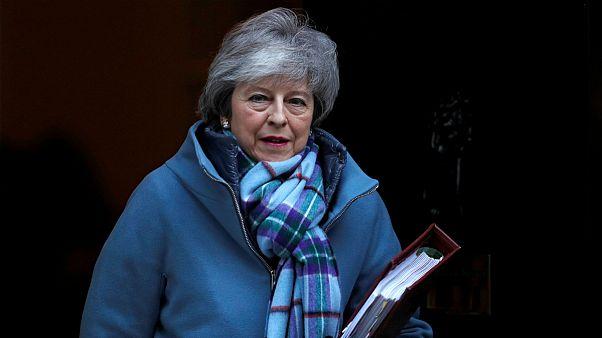 برکسیت: ترزا می «مصمم» است تا خروج بریتانیا از اتحادیه اروپا در موعد مقرر صورت پذیرد