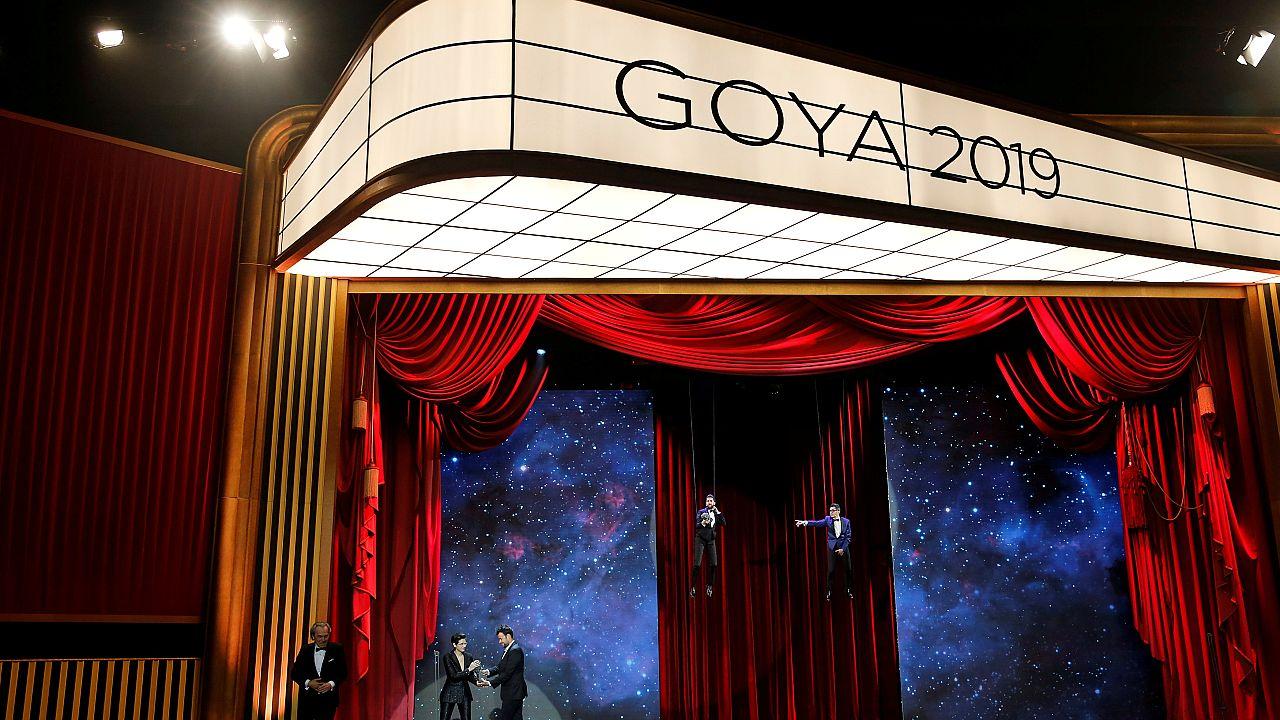 """""""Campeões"""", o triunfo da inclusão nos prémios Goya"""