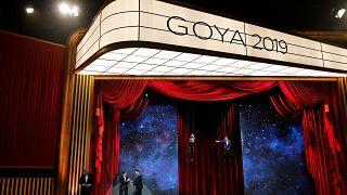Ισπανία: Απονεμήθηκαν τα 33α κινηματογραφικά βραβεία Γκόγια