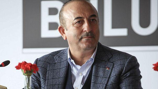 Irak'ın inşası için Türk işadamlarına 5 milyar dolar kredi sözü