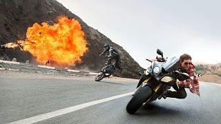 Mission: Impossible (Görevimiz Tehlike) 2021 ve 2022'de yeni filmlerle beyaz perdede olacak