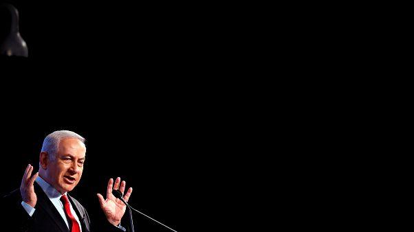 نتانیاهو خطاب به ایران: میدانیم که شما مشغول چه کاری هستید