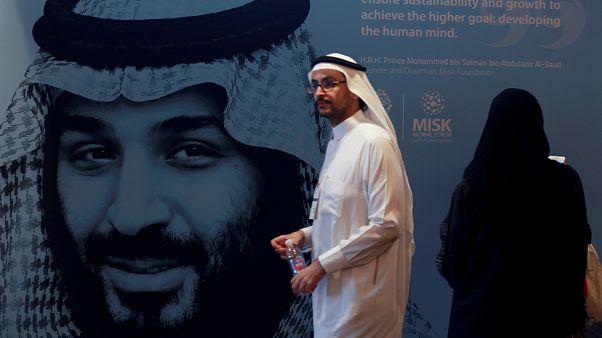 درآمد بنسلمان از کارزار مبارزه با فساد در عربستان چقدر بود؟