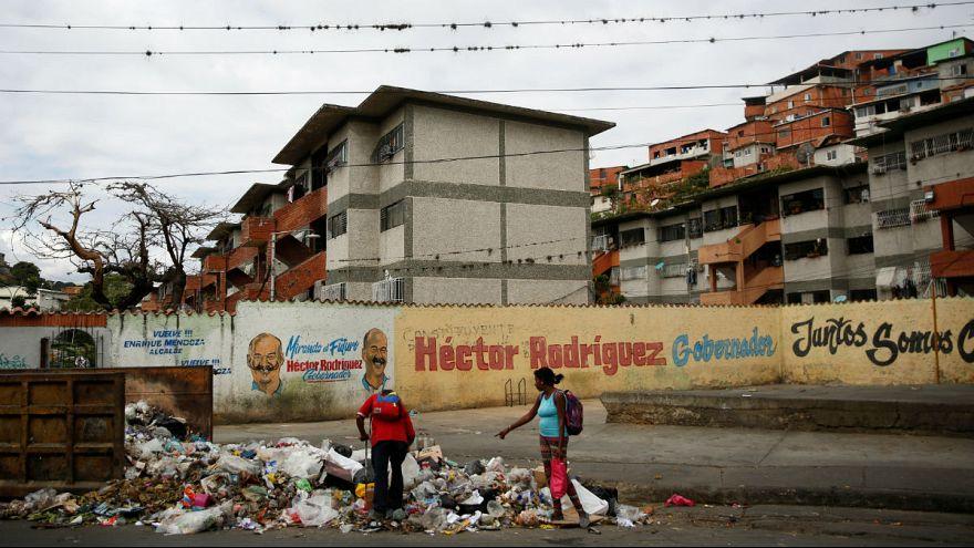 روسیه: حل مشکل ونزوئلا آری، مداخله نه