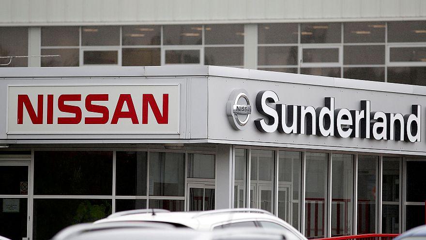 Ακυρώνει η Nissan τα σχέδια κατασκευής του νέου X-Trail στο Ηνωμένο Βασίλειο