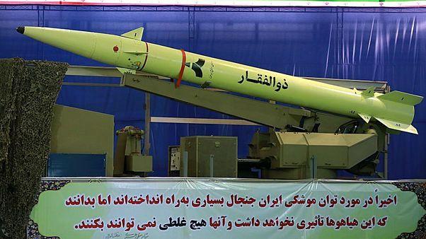 واکنش تهدیدآمیز سپاه به درخواست خلعسلاح موشکی ایران از سوی اروپا