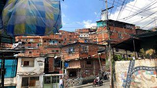 Notstand in Venezuela: Kein Essen, keine Medikamente