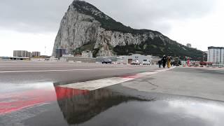 Gibraltar: How did it become a British enclave south of Spain?