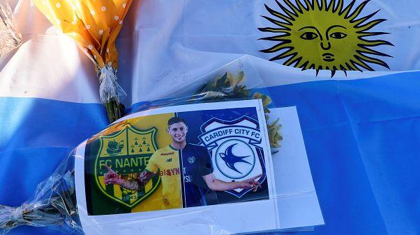 Un corps retrouvé dans l'épave de l'avion d'Emiliano Sala