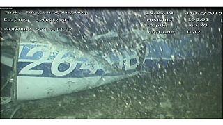 C'è anche un corpo nel relitto dell'aereo su cui viaggiava Emiliano Sala