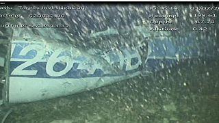 هواپیمای سانحه دیده حامل امیلیانو سالا در اعماق مانش پیدا شد