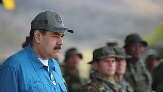 Venezuela divide opiniões na União Europeia