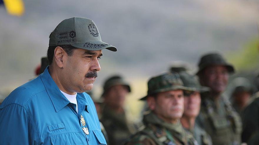 بحران حاکمیت و رهبری در ونزوئلا؛ آیا برگ برنده در دست ارتش است؟