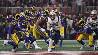 Super Bowl, Patriots'ın zaferi ve 2 ayrı rekorla noktalandı