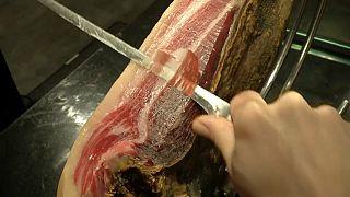 El sector porcino español celebra el 'año del cerdo' chino