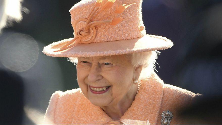 طرح اضطراری نقل مکان ملکه بریتانیا در صورت شورش و اغتشاش ناشی از برکسیت