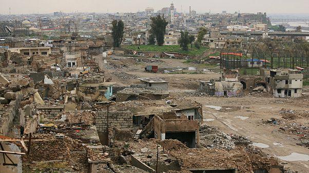 کمک ۵ میلیارد دلاری ترکیه برای بازسازی عراق