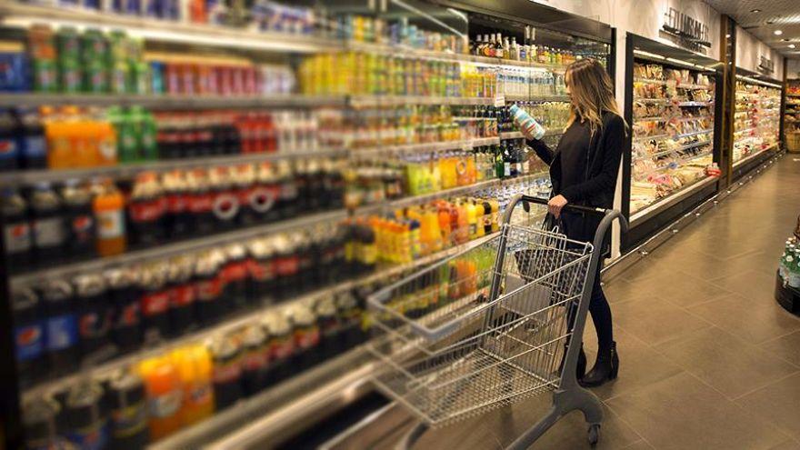 Türkiye'de ocak ayı enflasyonu açıklandı: Yıllık en fazla artış gıda ve alkolsüz içeceklerde