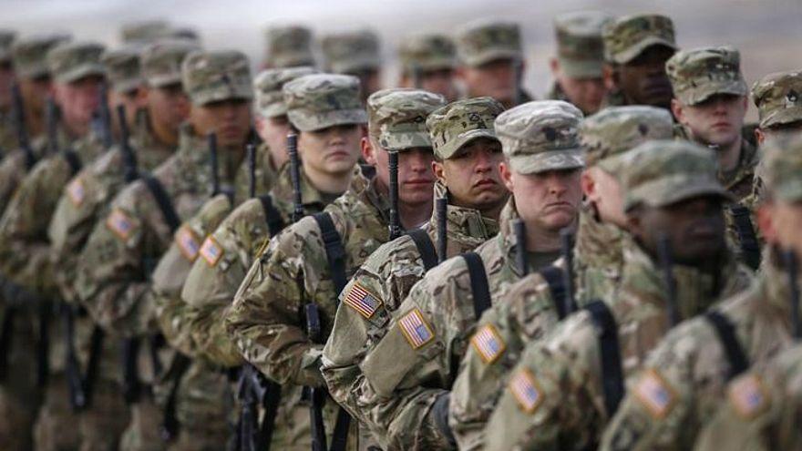القيادة المركزي الأمريكية تريد إرسال 5000 جندي إضافي إلى الشرق الأوسط