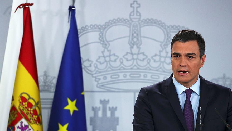 España reconoce a Guaidó como presidente de Venezuela