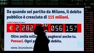 اقتصاد ایتالیا