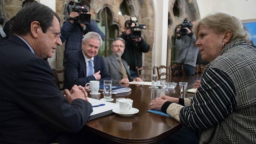Πρόεδρος Αναστασιάδης: «Είμαστε έτοιμοι και σήμερα για διάλογο από εκεί που διεκόπη το 2017»