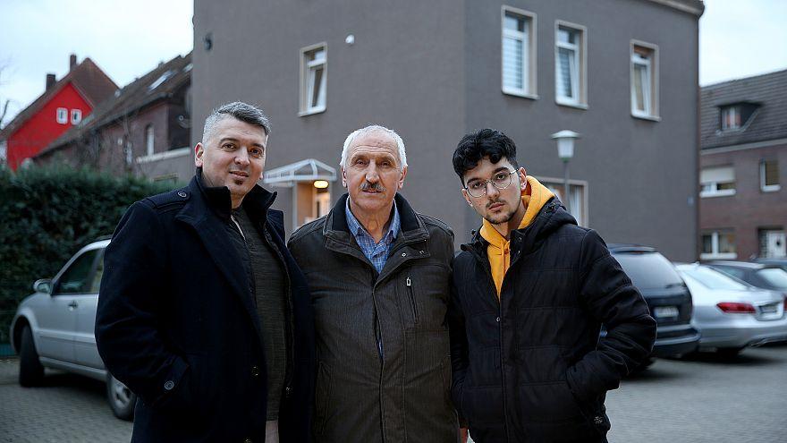 Almanya'da Türkler: 3 nesilde ne değişti? Gurbetçi bir ailenin yarım asırlık 'entegrasyon' hikayesi