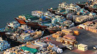 """حركة الشباب تقتل رئيس عمليات موانئ """"بي.آند.أو"""" المملوكة لحكومة دبي في بلاد بنط بالصومال"""