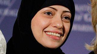 Suudi kadın hakları aktivisti Samar Badawi