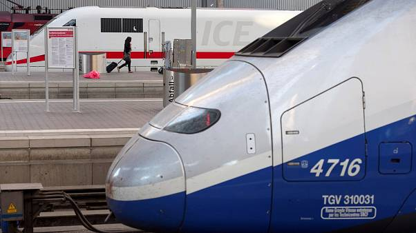 """The Brief from Brussels"" : l'impossible fusion d'Alstom & Siemens ?"