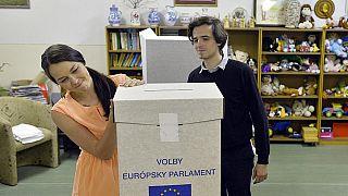 Wie und wo kann man das neue Europaparlament wählen?