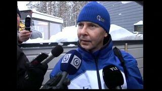 Skisprungstar Matti Nykänen († 55) gestorben