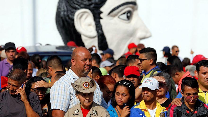 Italo-venezuelani: il racconto di una connazionale a Caracas