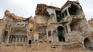 الموصل تغرق في الفوضى والإهمال
